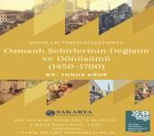 Tarih Bölümü Konferansları - 50 [Dr. Yunus Uğur]