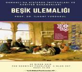 Tarih Bölümü Konferansları - 49 [Prof. Dr. İlhami Yurdakul]