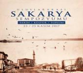 Uluslararası Geçmişten Günümüze Sakarya Sempozyumu (Tarih- Kültür-Toplum)